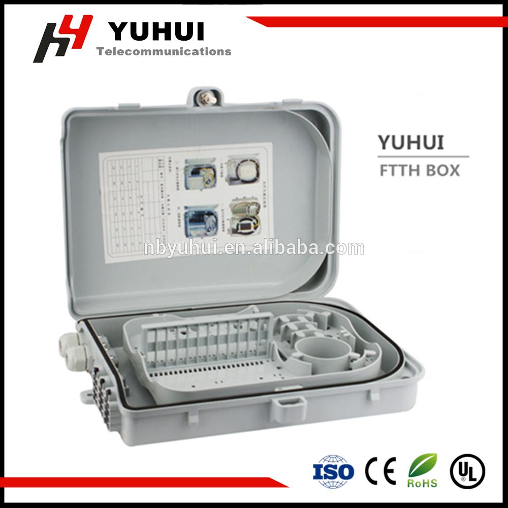 24 Core Terminal Box