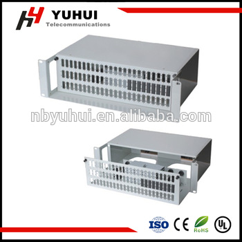 72 Core Fiber Patch Panel