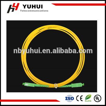 SC APC Cable