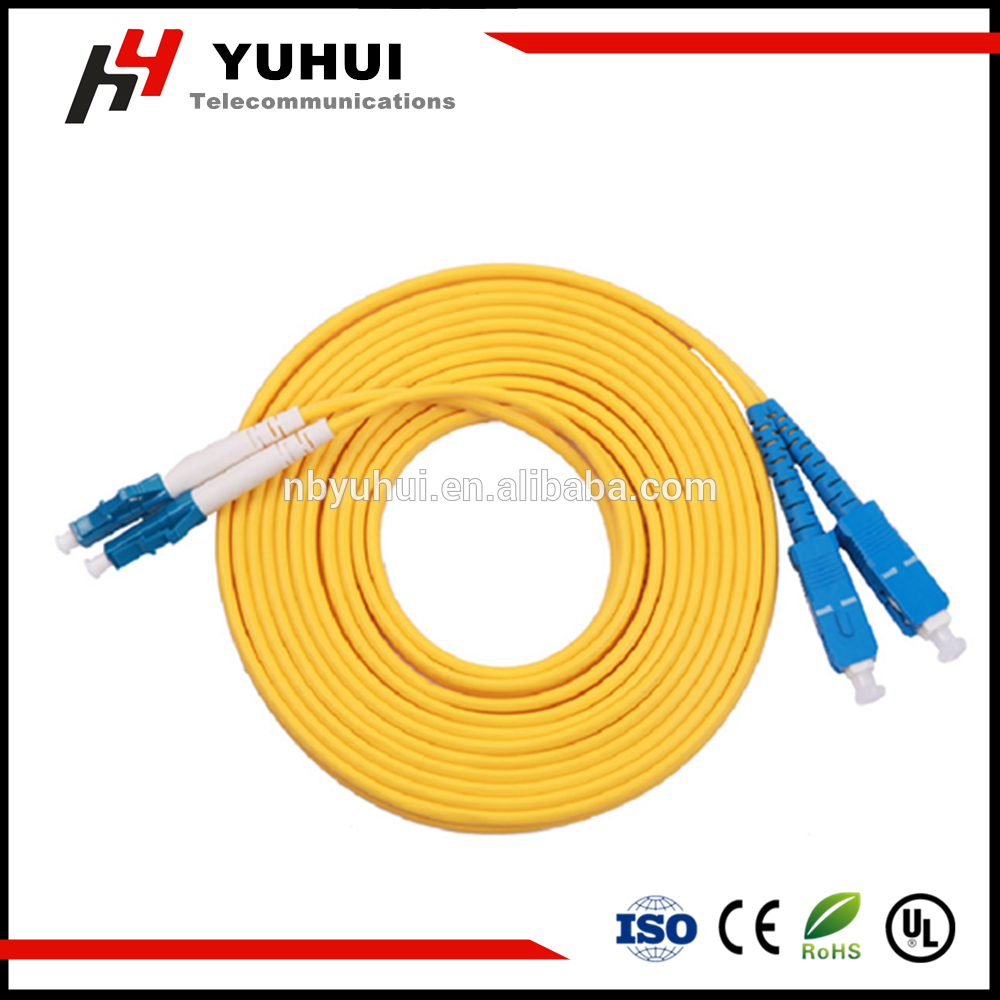 2 Core LC Cable