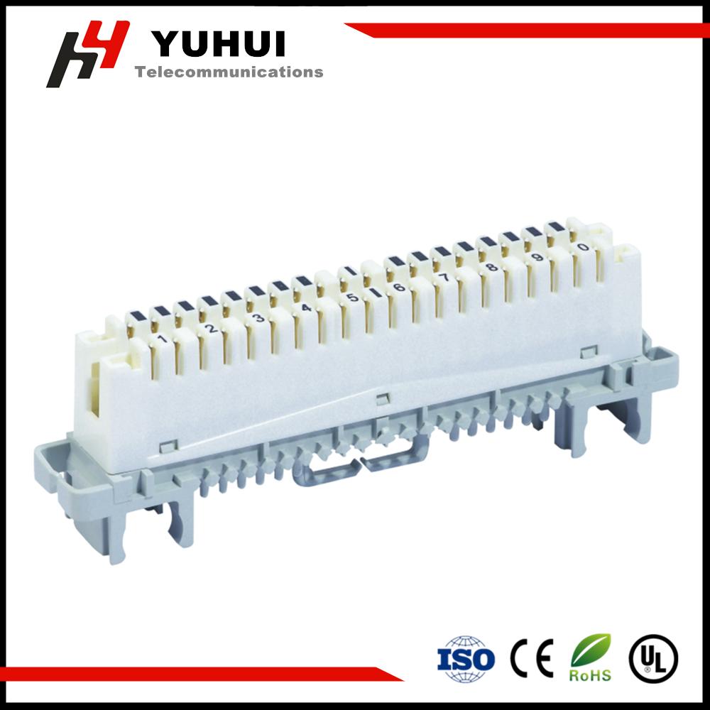 10 Pair Disconnection Module