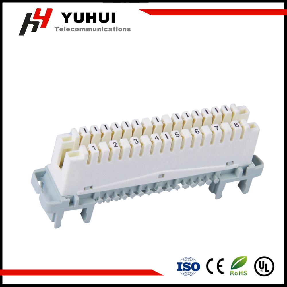 10 Pair Connection Module
