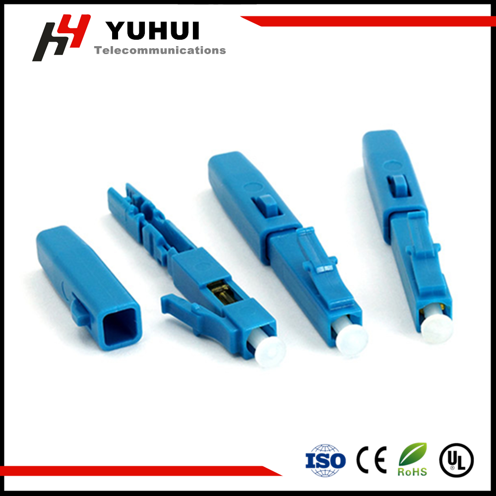 LC Quick Connector