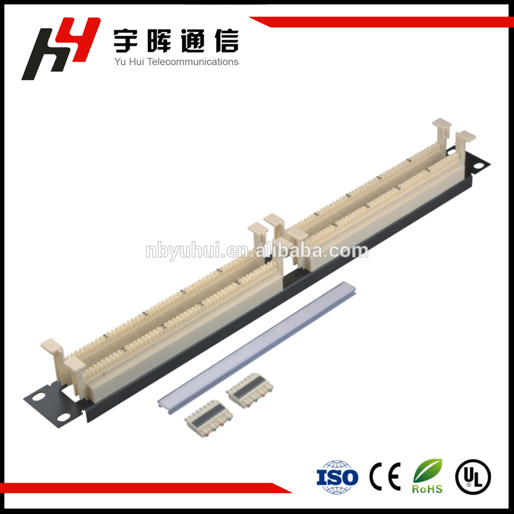 110 Patch Panel