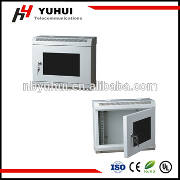 10 Inch Network Cabinet