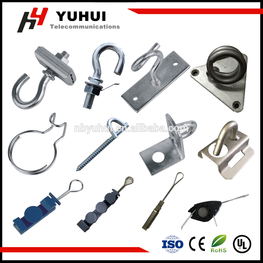 FTTH Plastic Accessories