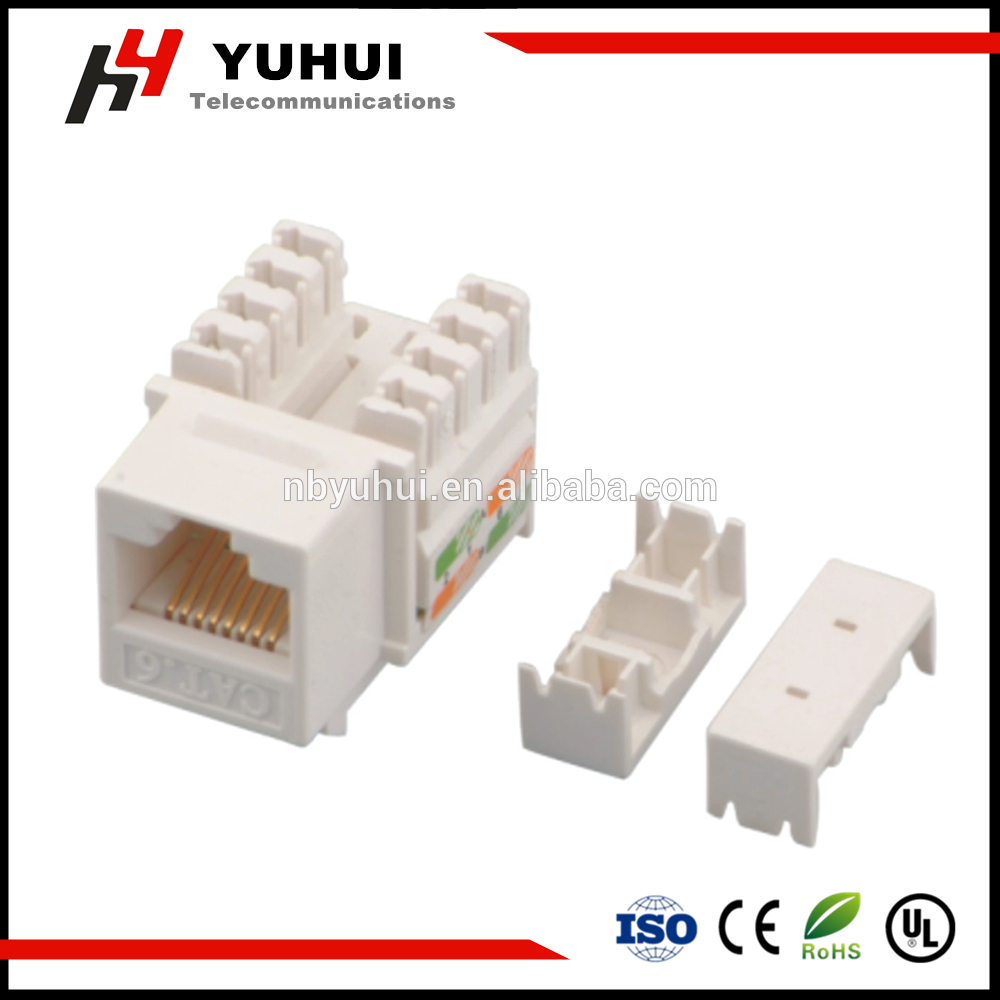 Ftp Keystone Jack Manufacturers And Suppliers China Factory Melontel Wiring Cat6