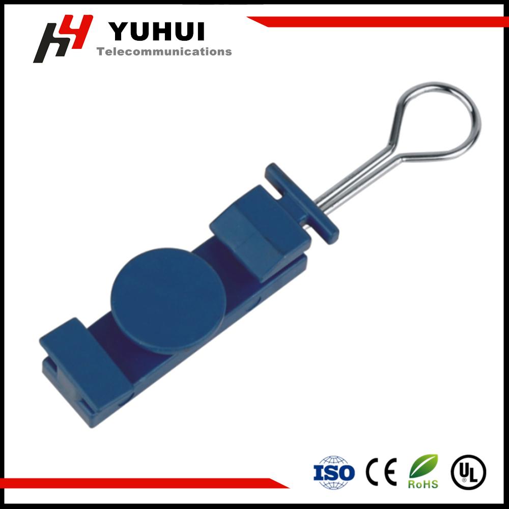 Fiber Fixing Hook