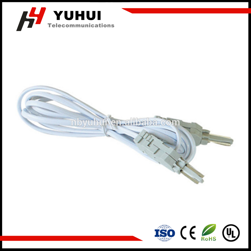 Test Cord With 2 Plug