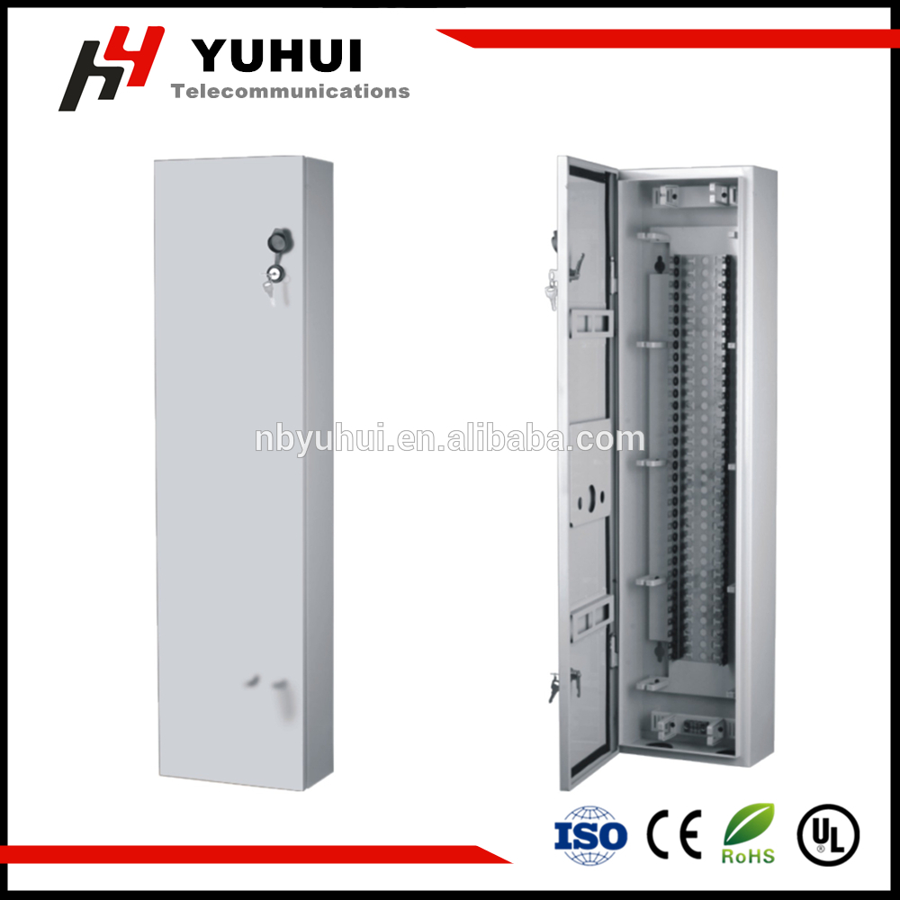 340 Pair Distribution Cabinet
