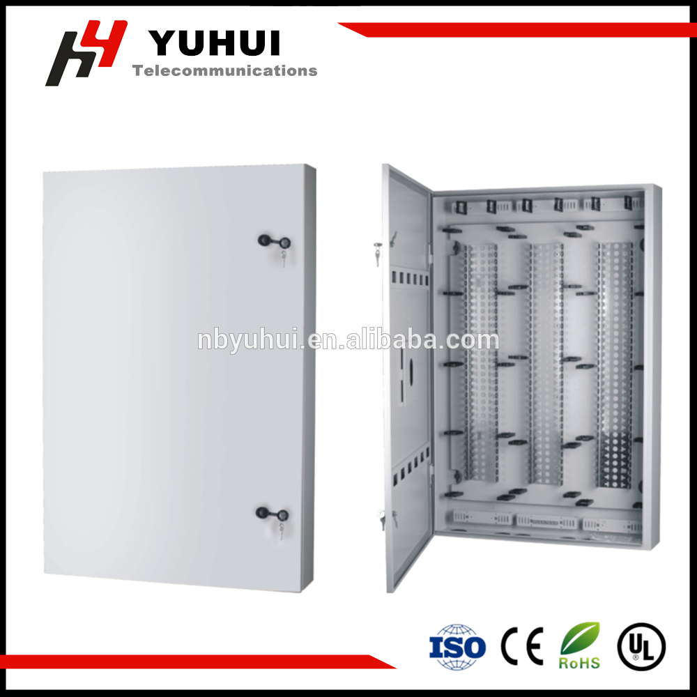 1020 Pair Distribution Cabinet