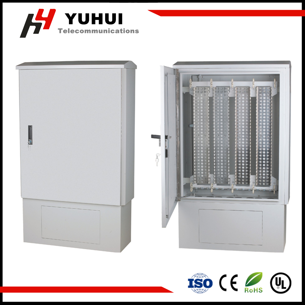 1200 Pair Distribution Cabinet