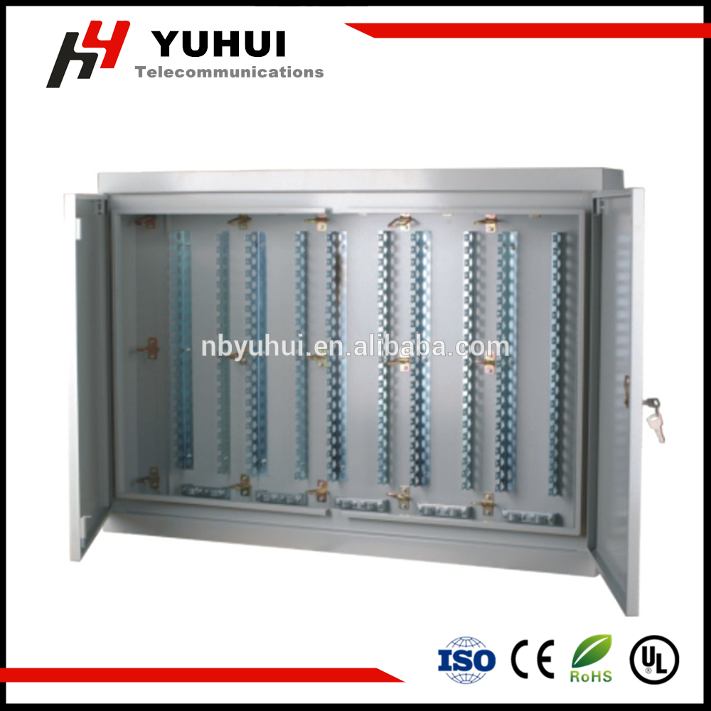 1000 Pair Distribution Cabinet