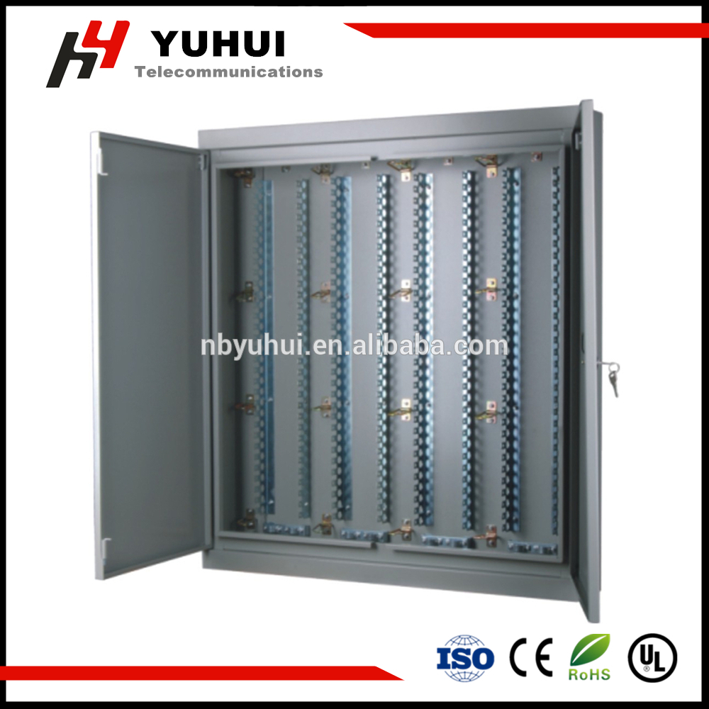 1500 Pair Distribution Cabinet
