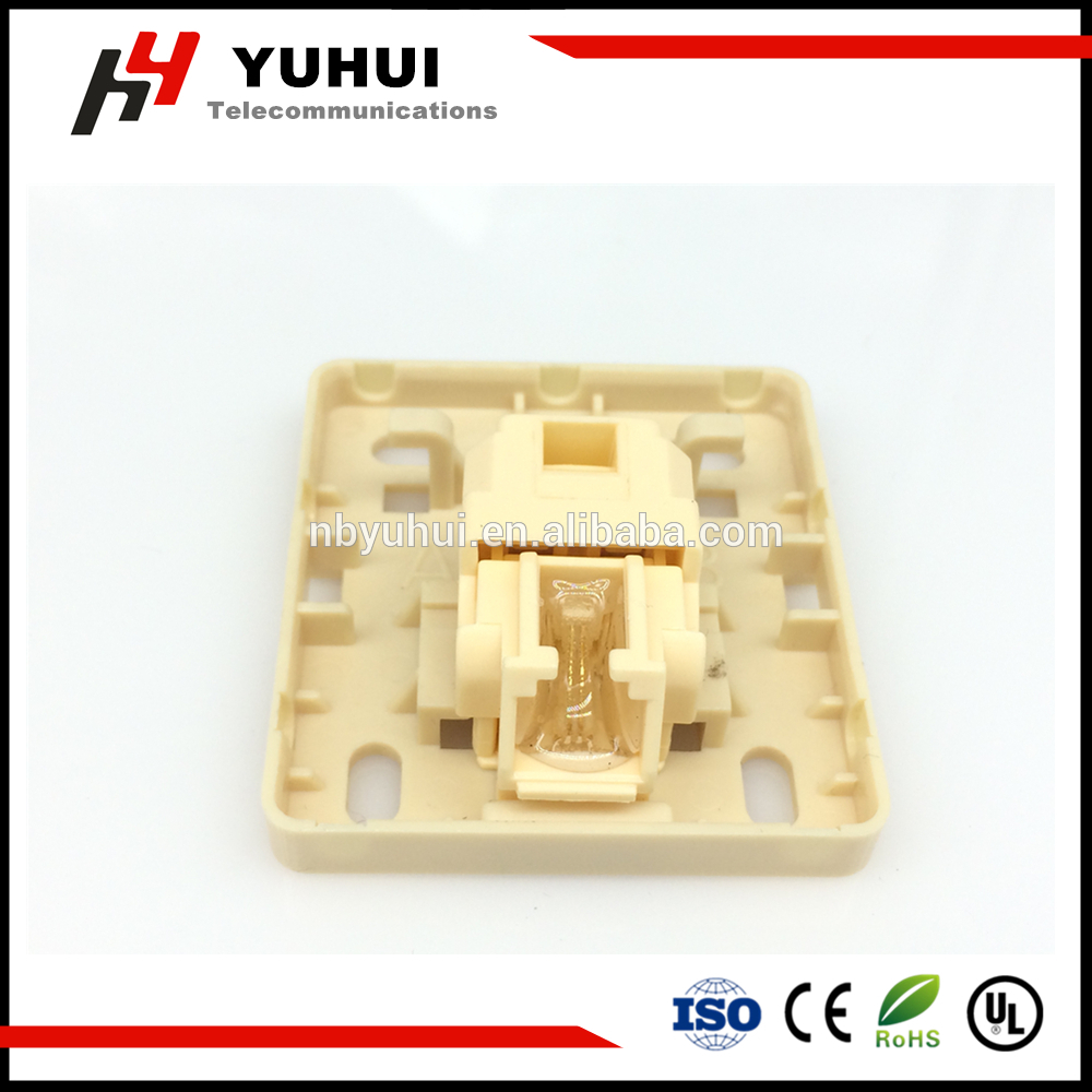 RJ11 Surface Mount Box