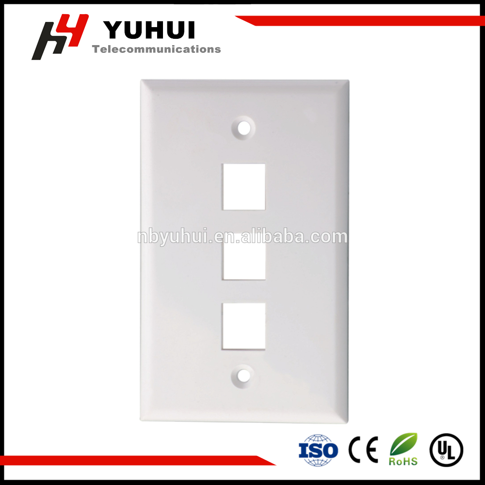 115 Type Face Plate